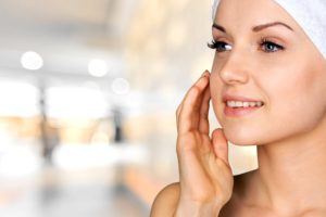 Looking for smoother skin?  Look no further.