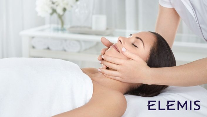 Elemis Anti Blemish Matify And Calm Touch Facial  30 Minutes  Forever -6772